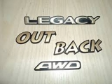 Legacy/Outback