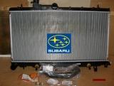 Радиаторы и комплектующие Субару SUBARU