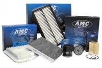 Фильтр салона AMC 72880SA000