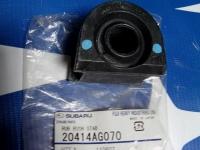 Втулка стабилизатора переднего 20414AG030