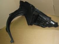 Подкрылок передний левый FP 59110AG011
