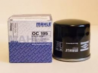 Фильтр масляный Mahle 15208AA100