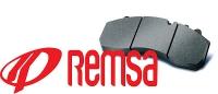Колодки тормозные передн. Remsa 26296XA010