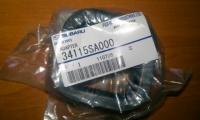 Втулка крепления рулевой рейки 34115SA000