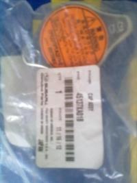 Крышка радиатора 45137XA01A