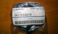 Втулка крепления рулевой рейки 34115SA010